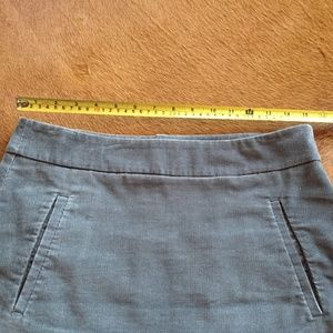 a85cfd5ee94 Lands  End Skirts - Buttery soft corduroy Lands End Canvas Skirt 4